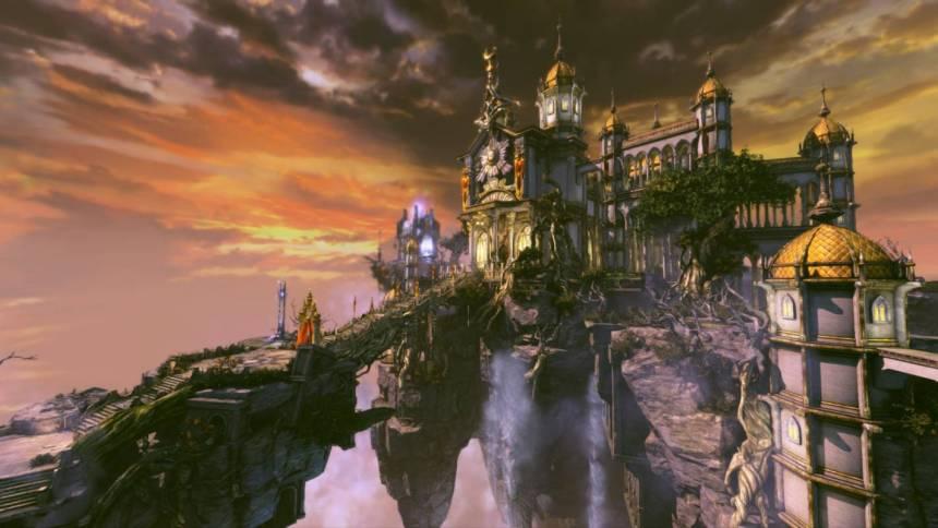 Топ 10 MMORPG игр 2019 года  Самые лучшие и самые ожидаемые