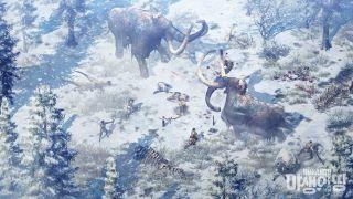 Скриншот или фото к игре Durango из публикации: Wild Land: Durango - Анонсирована новая MMORPG от Nexon
