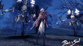 Скриншот или фото к игре Blade and Soul из публикации: Blade and Soul  в России - пара слов о выходе