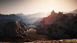Black Desert - Официальный показ территории Медия