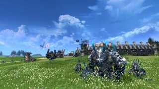Скриншот или фото к игре Blade and Soul из публикации: Blade & Soul - Крупное обновление New Strength Awakening на корейских серверах
