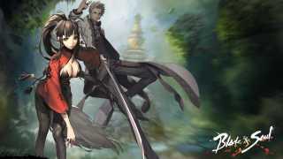 Скриншот или фото к игре Blade and Soul из публикации: Blade & Soul - Западная версия начала подавать признаки жизни