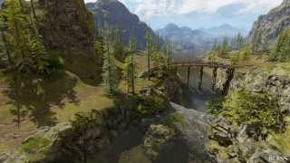 Bless - Новые скриншоты демонстрируют красоты северного континента
