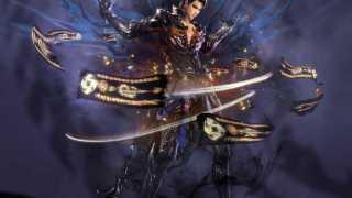 Скриншот или фото к игре Blade and Soul из публикации: Blade & Soul - Запущен корейский тизер-сайт класса Warlock