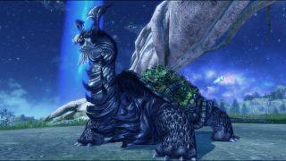 Скриншот или фото к игре Blade and Soul из публикации: Blade and Soul - Анонс нового подземелья на 24 человека