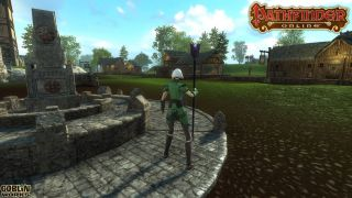 Pathfinder Online