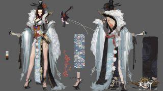 Скриншот или фото к игре Revelation из публикации: Revelation - Китайское ОБТ ожидается в первом квартале этого года
