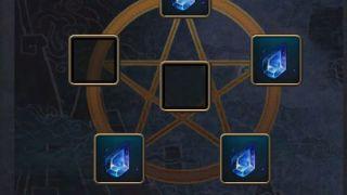 Скриншот или фото к игре Revelation из публикации: Revelation - Обзор игры в преддверии китайского ОБТ. Часть 2