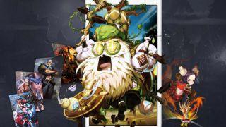 Скриншот или фото к игре Blade and Soul из публикации: Blade and Soul - Игровой процесс мобильной версии