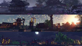 Скриншот или фото к игре Moonlight Blade из публикации: Moonlight Blade - Объявлена дата запуска следующего теста