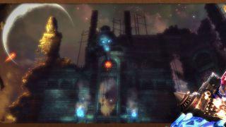 Скриншот или фото к игре Blade and Soul из публикации: Blade and Soul - Превью июньского обновления корейской версии