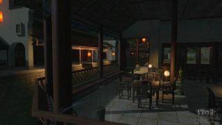 Скриншот или фото к игре Moonlight Blade из публикации: Свежие подробности о системе домовладения в Moonlight Blade