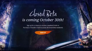 Скриншот или фото к игре Blade and Soul из публикации: Англоязычная версия Blade & Soul отправится в ЗБТ 30 октября