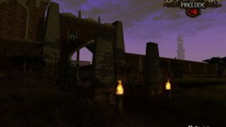 Dark Relic: Prelude