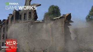 Скриншот или фото к игре War Thunder из публикации: Новая версия движка в  War Thunder