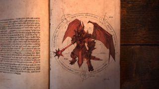 Скриншот или фото к игре Albion Online из публикации: Разработчики Albion Online познакомили игроков с принцем демонов