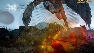 Black Desert - Пробуждение Воина и новый мировой босс появятся в корейской версии уже завтра
