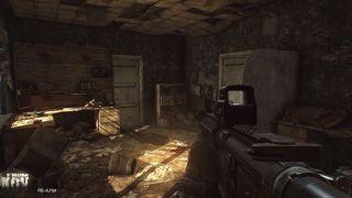 Escape from Tarkov – Анонс новой гиперреалистичной MMO от питерской студии Battlestate games