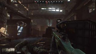 Скриншот или фото к игре Escape from Tarkov из публикации: Escape from Tarkov - Эксклюзивное интервью с разработчиками из Battlestate Games