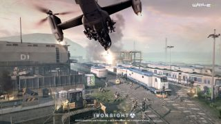 Скриншот или фото к игре IronSight из публикации: Проект Iron Sight обзавелся официальным каналом на YouTube