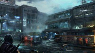 Скриншот или фото к игре Extopia из публикации: Анонс нового MMOFPS Extopia на G*Star 2015