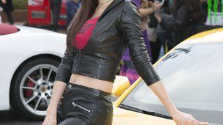 Скриншот или фото к игре Need for Speed EDGE из публикации: Need For Speed EDGE - Анонс ЗБТ и другие новости с G*Star 2015