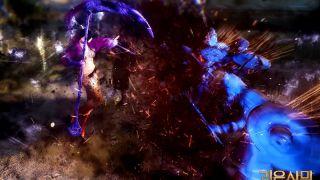 Black Desert Online - Подробности о пробужденном оружии колдуньи