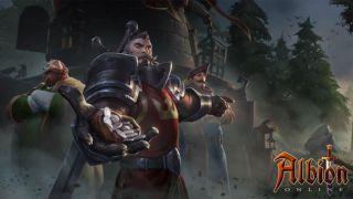 Скриншот или фото к игре Albion Online из публикации: Albion Online - Новое видео, посвященное боевой системе
