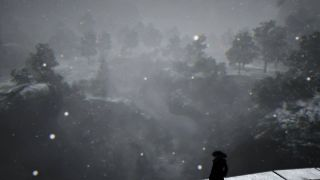 Black Desert - Зима близко