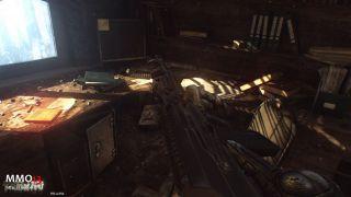 Новые скриншоты из Escape from Tarkov