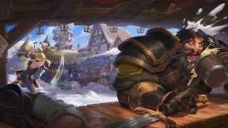 """Скриншот или фото к игре Albion Online из публикации: Контентное обновление """"Аврелий""""  для Albion Online уже доступно"""