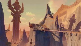 Скриншот или фото к игре Revelation из публикации: Revelation Online готовится к глобальному обновлению The Sword of Wings