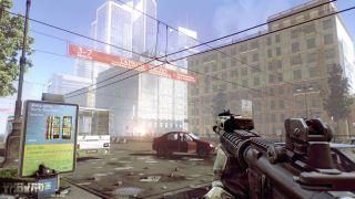 Скриншот или фото к игре Escape from Tarkov из публикации: Новые скриншоты из альфа версии Escape from Tarkov