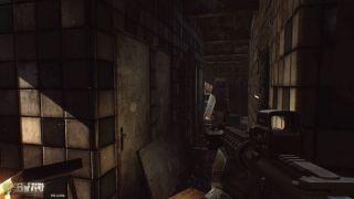 Новые скриншоты из альфа версии Escape from Tarkov