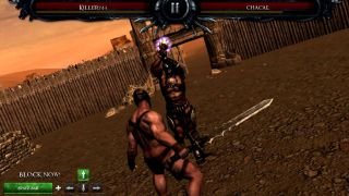 Doom Warrior Online