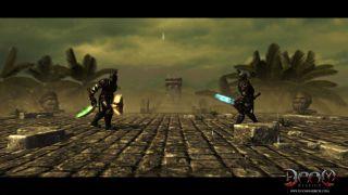 Doom Warrior Online