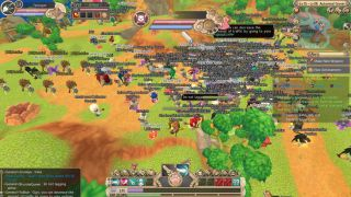 Glory Destiny Online