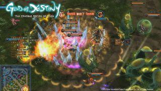 God of Destiny