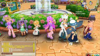FairyLand 2 Online