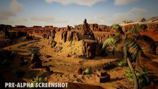 Conan Exiles - Новый многопользовательский Survival с открытым миром от Funcom