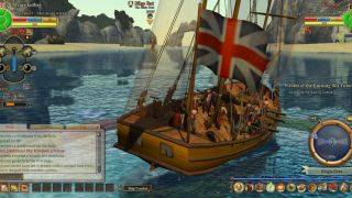 Pirates of Burning Sea