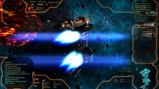 Ascent – The Space Game