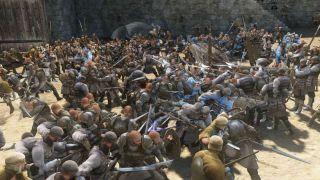 Интервью с разработчиками Black Desert о дальнейшем развитии игры