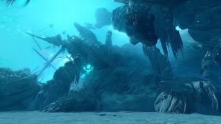 Скриншот или фото к игре Revelation из публикации: Информация об апрельском обновлении Revelation