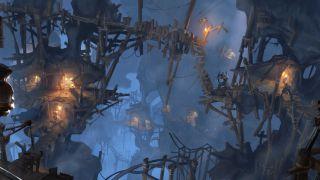 Скриншот или фото к игре Albion Online из публикации: Обновление «Кадор» уже на серверах Albion Online