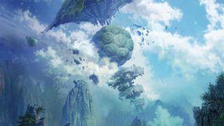 Скриншот или фото к игре Blade and Soul из публикации: Рассылка приглашений в русскую версию Blade & Soul завершена, клиент доступен для скачивания