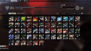 Battlestate Games показали систему умений Escape from Tarkov