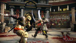 Versus: Battle of the Gladiator