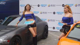 Скриншот или фото к игре Need for Speed EDGE из публикации: Tencent стал китайским издателем Need for Speed EDGE