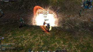 Thanatos: The Dragon Chaser